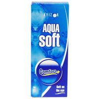 Avizor Aqua Soft Comfort+ 120ml